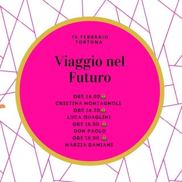 Viaggio Nel Futuro